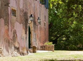 Pelecas Country Club, Pélekas
