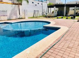 Bonito Apartament in Mazatlan with swimming pool, Mazatlán