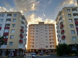 City center Apartment, Gabala