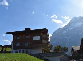 Apartment Jungfrau, Grindelwald