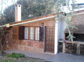 Chalet El Abeto, Villa General Belgrano