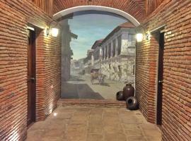 Hotel Veneto de Vigan Annex, Vigan