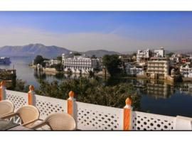 Pleasent Stay with Fantastic View, Udaipur