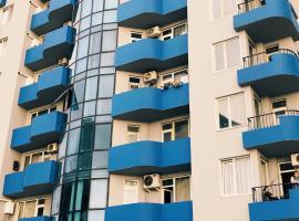 Avantgarde Apartment, Batumi