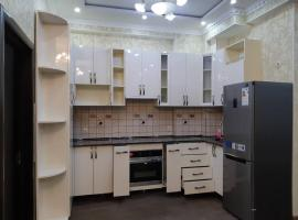 Apartment on Said Nosira, Dushanbe