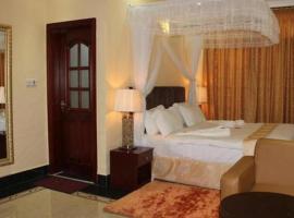 Lantana Hotel, Dar es Salaam