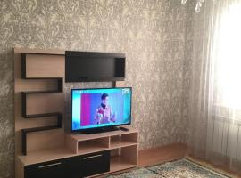 Jaina Apartment, Astana