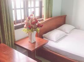 Motel 512, Vung Tau