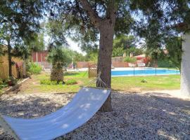 Relaxing Villa, Mutxamel