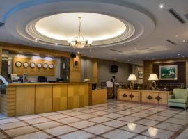 The Carlton Hotel - Chung Hwa, Hsinchu
