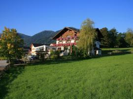 Hotel-Café Perner, Schladming