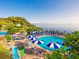Hotel Oasi Castiglione, Isquia