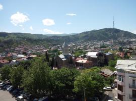 Apartment in Tbilisi, Tiflis
