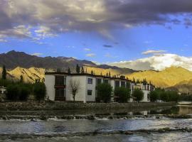 Hotel Nature Residency Leh Ladak, Leh