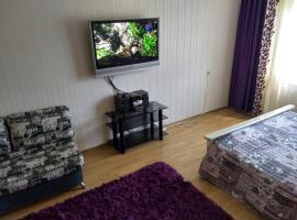 Apartment Volgogradskaj 8, Brest
