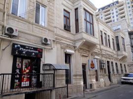 Nostalgia, Baku