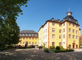 SchlossHOTELGedern