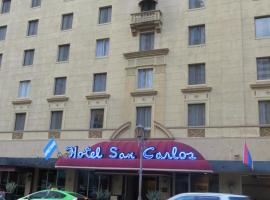 Hotel San Carlos, Phoenix