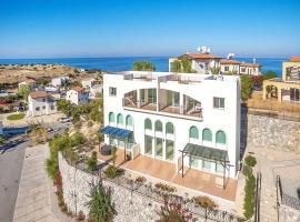 Joya Cyprus Marvel Penthouse Apartment, Yamaçköy
