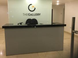 The Gallery Premier Suites, East Legon