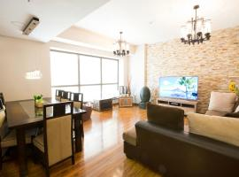 Zen Inspired Apartment | Right on JBR Walk!, Dubai