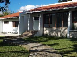 Casa Pinares, Tegucigalpa