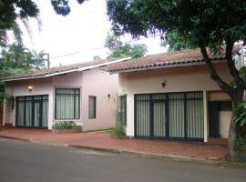 Duplex 438, Puerto Iguazú