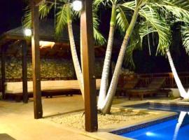 Long Bay Oasis Villa, Grace Bay