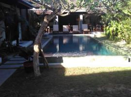 Villa Kamar Madu, Seminyak