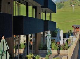 Apart6580, Sankt Anton am Arlberg
