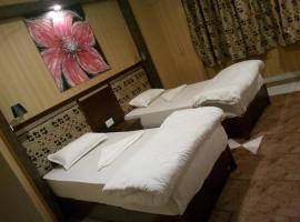 Hotel Welcome, Janakpur