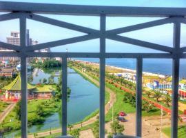 Sea view Apartment in Batumi, Batumi