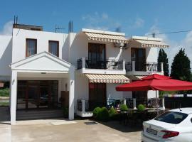 Apartments Markashi, Ulcinj