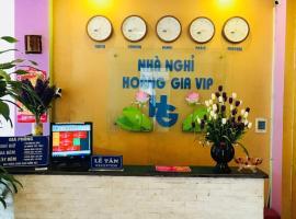 HOÀNG GIA MOTEL, Hanoi