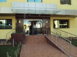 Sweet Hotel, Rouiba