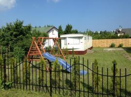 Westbeach Camp, Kołobrzeg