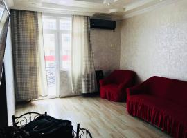 flat, Batumi