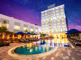 Phu Quoc Ocean Pearl Hotel, Duong Dong
