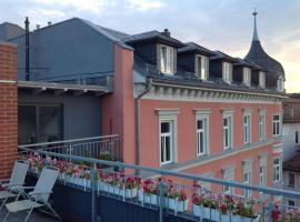 Gästehaus Rendezvous am Schlossplatz
