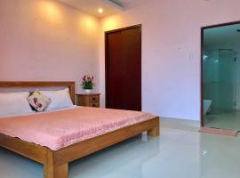 Son Thinh Apartment 16H, Vung Tau