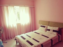 Summer Apartment, Saranda