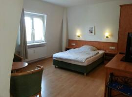 Hotel Rodem