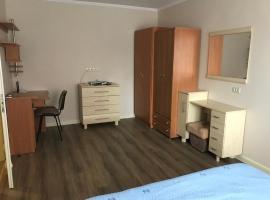 Yarovytsya Apartament, Luts'k