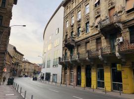 Apartment Rijeka 15816a, Rijeka