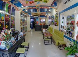 Chien Hostel, Hanoi
