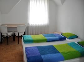 August Restaurant Hotel, Wolhusen