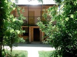 Guest House Pekan, Gudaut'a