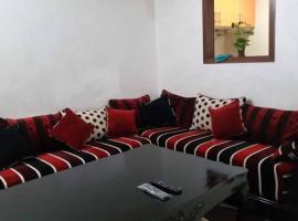 studio a l'agdal, Rabat