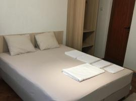 White Guest House 2, Karlovo