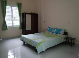 Airy and Friendly Room, Ho Chi Minh